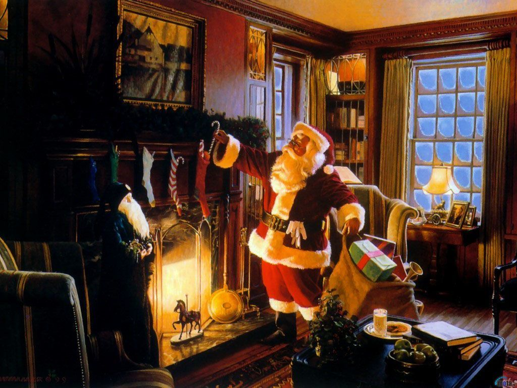 Belles images de Noel