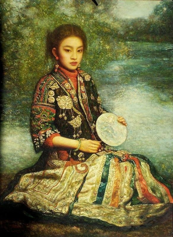 Art asiatique  (D.L.F)