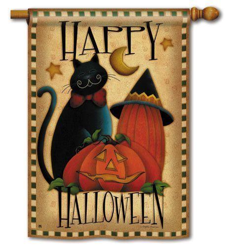Automne et Halloween  (A.A )