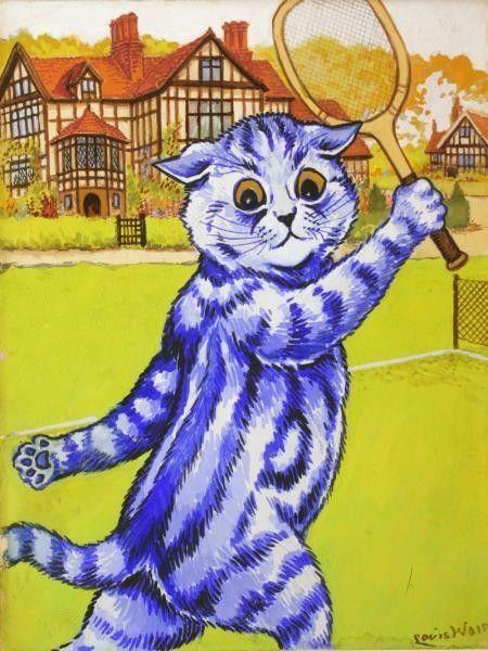 14 chats dans art classique - Page 9