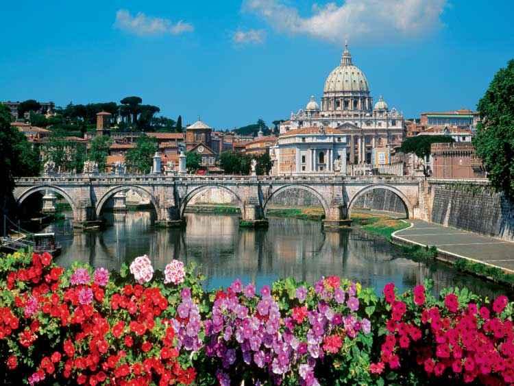 tlcharger fond decran rome - photo #32