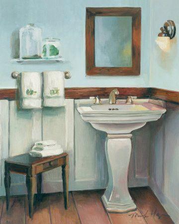 Art deco interieurs et salles de bain page 3 - Art et decoration salle de bain ...