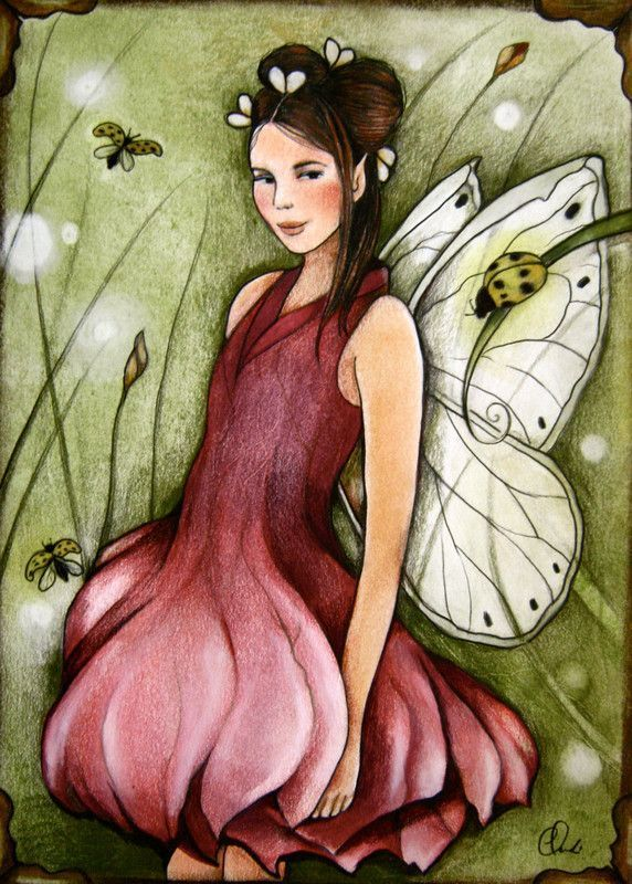 Beaux tableaux de Claudia Tremblay