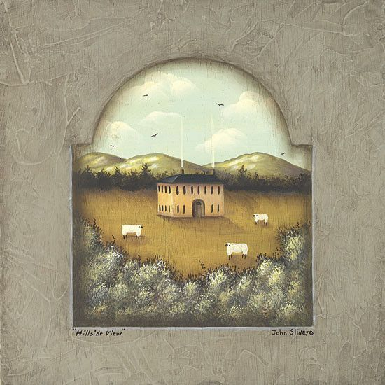 Country & folk art  Serie A