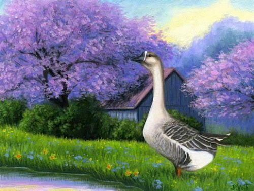 12-Beaux tableaux de B.Voth