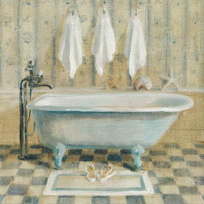Art deco interieurs et salles de bain page 9 - Salle de bain art nouveau ...