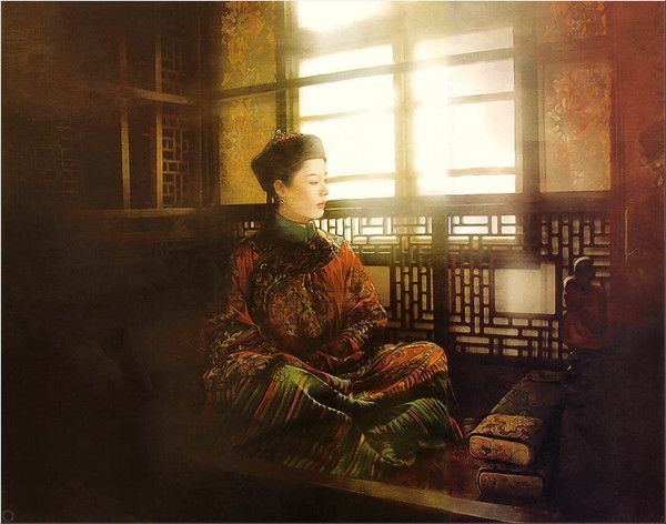 Art asiatique classique ( A.D.J)