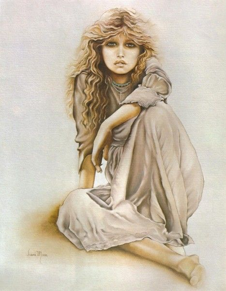 Belles image de Bijan ( Sara Moon )