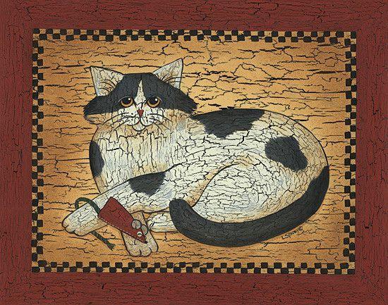 Country & folk art Serie C