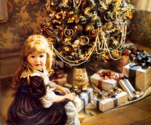 Les images de Noël (Paysages et illustrations féeriques) - Page 2 7i1ckvum