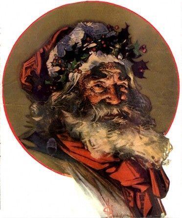 Les images de Noël (Paysages et illustrations féeriques) - Page 2 804cee01