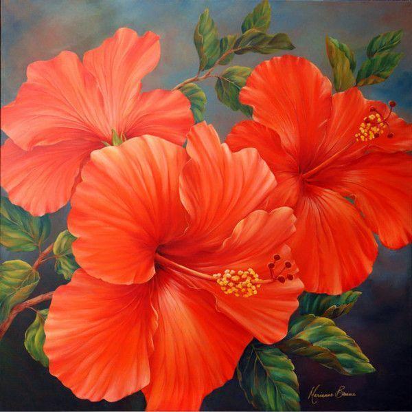 Fleurs et jardins en peinture page 22 for Fleurs et jardins