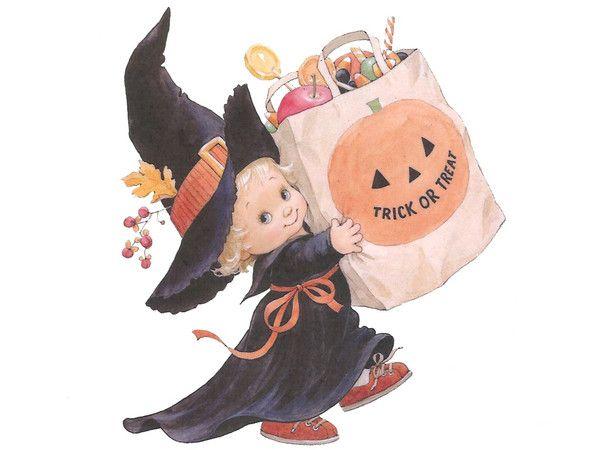 11-Automne & Halloween art  ( 2 )
