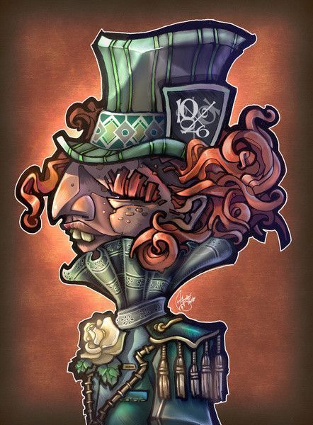 Illustrations de Tim Shumate
