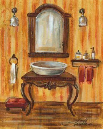 Art deco interieurs et salles de bain page 25 for Art et decoration salle de bain