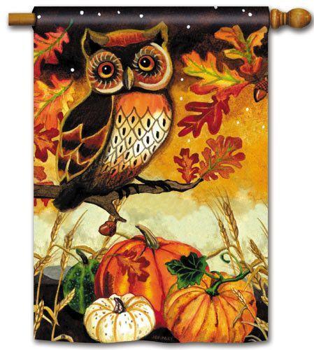 Automne et Halloween  (J.B)