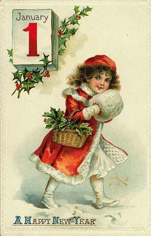 Hiver Et Noel Cartes Postales Anciennes Page 2