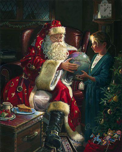 Les images de Noël (Paysages et illustrations féeriques) - Page 2 Alh58hpo