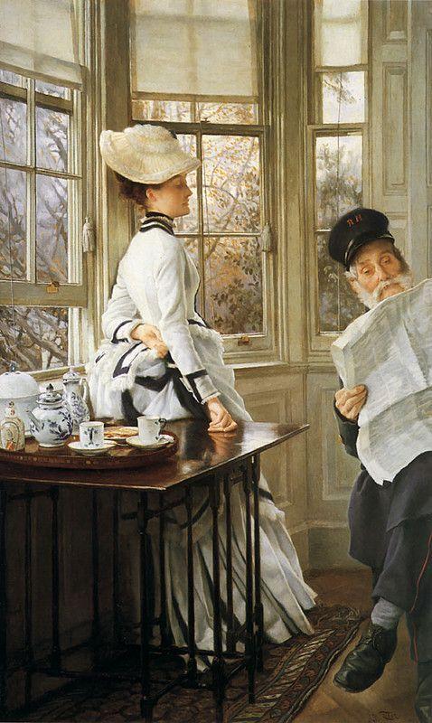 Art classique Français  ( JJJ.T)