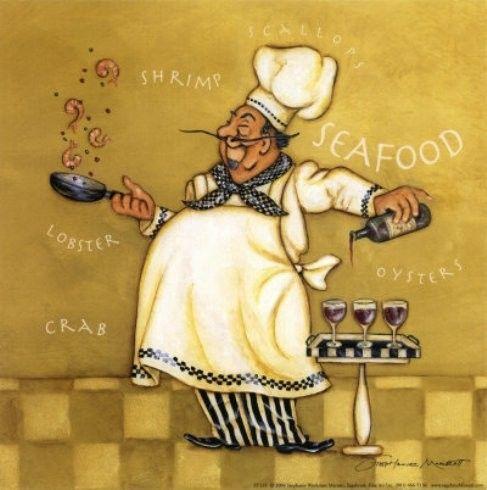 Art Deco Cuisiniers Page 5