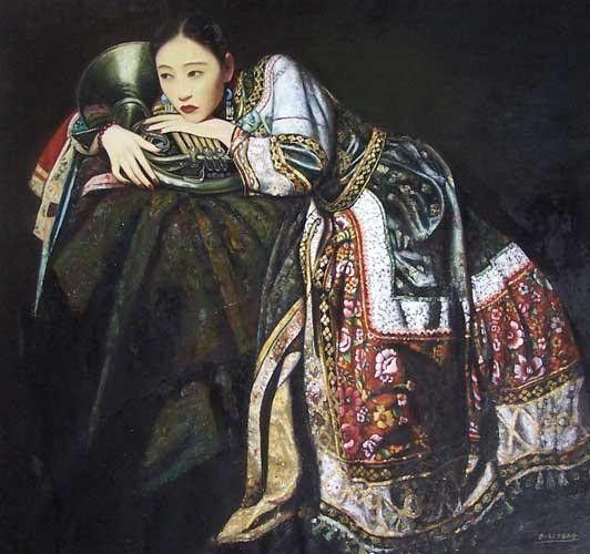 Art asiatique  (D.L.F)