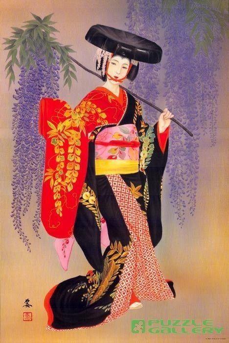 Art asiatique serie 4