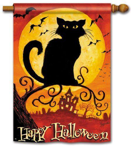 Automne et Halloween