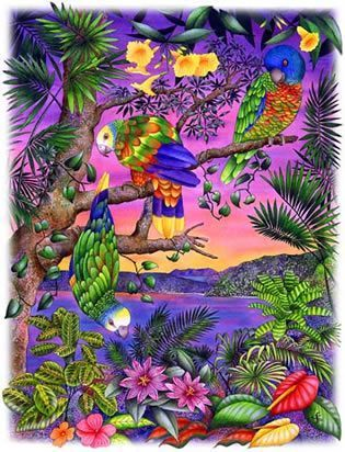 Rien de telle qu'une petite vidéo pour résumer notre voyage au Costa Rica dans Voyages (60) ehdifu38