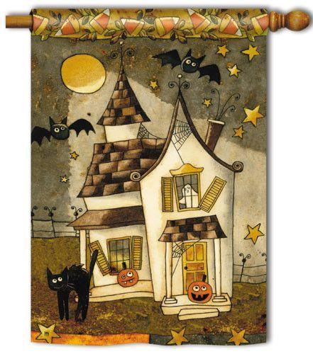 Automne et Halloween  ( K.H )
