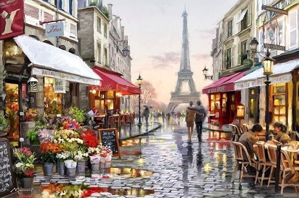Illustrations de Richard Macneil