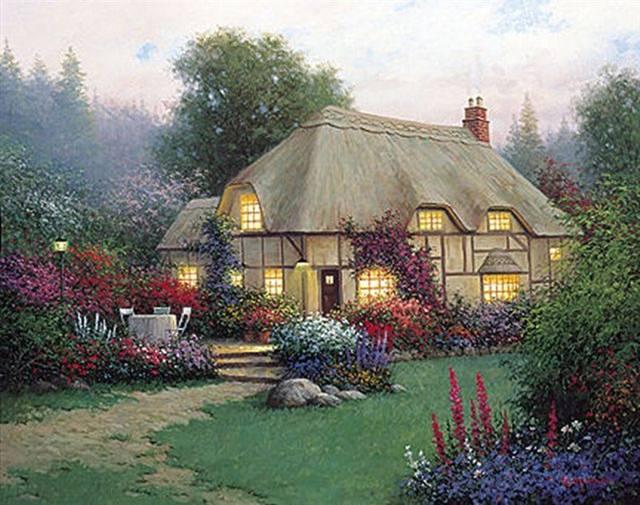 fbqt0phi dans fond ecran paysage de maison