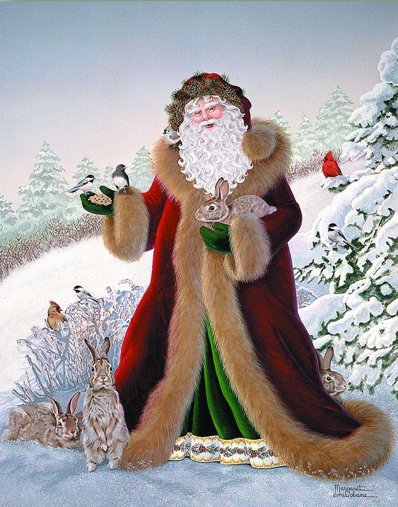 Les images de Noël (Paysages et illustrations féeriques) - Page 2 Hm37vyqn
