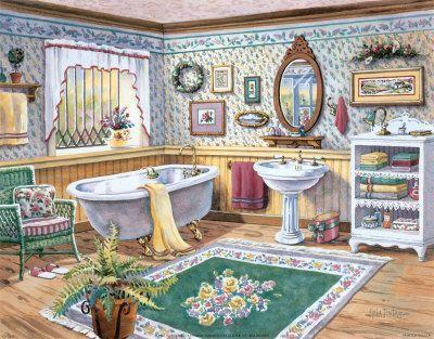 Art deco interieurs et salles de bain page 15 for Art et decoration salle de bain