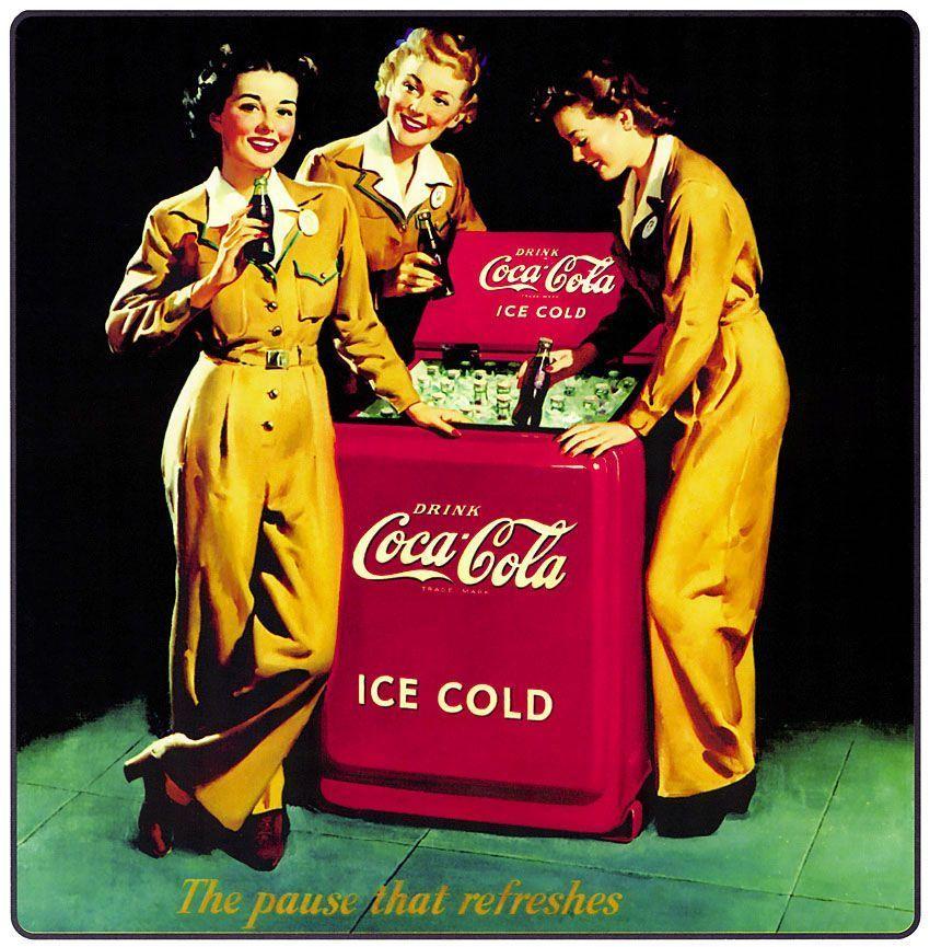 illustrations vintage coca cola page 4. Black Bedroom Furniture Sets. Home Design Ideas