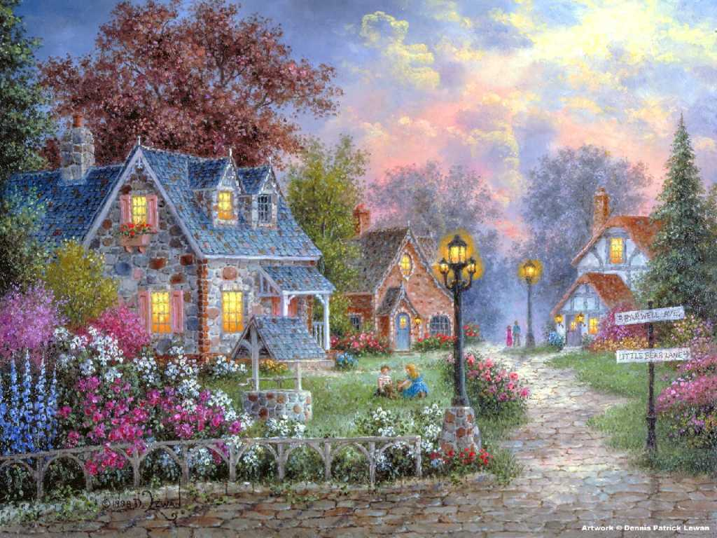 Art ~ Seasons ~ Summer Pinterest Cabin Fishing And Cozy Cabin. Full resolution‎  photo, nominally Width 1024 Height 768 pixels, photo with #374767.