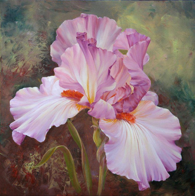 Fleurs et jardins en peinture page 26 for Fleurs et jardins