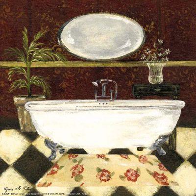 Art deco interieurs et salles de bain page 13 for Art et decoration salle de bain