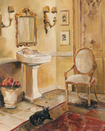 Art d co interieurs et salles de bain for Art et decoration salle de bain