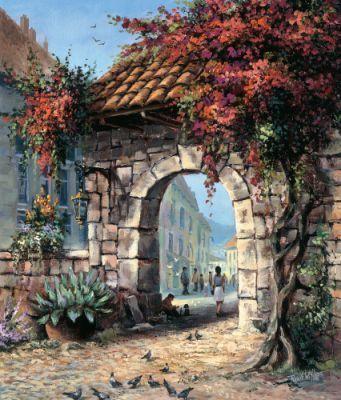 Belles aquarelles de R.Withaar dans Art et Peintures (64) ohwbxw8g