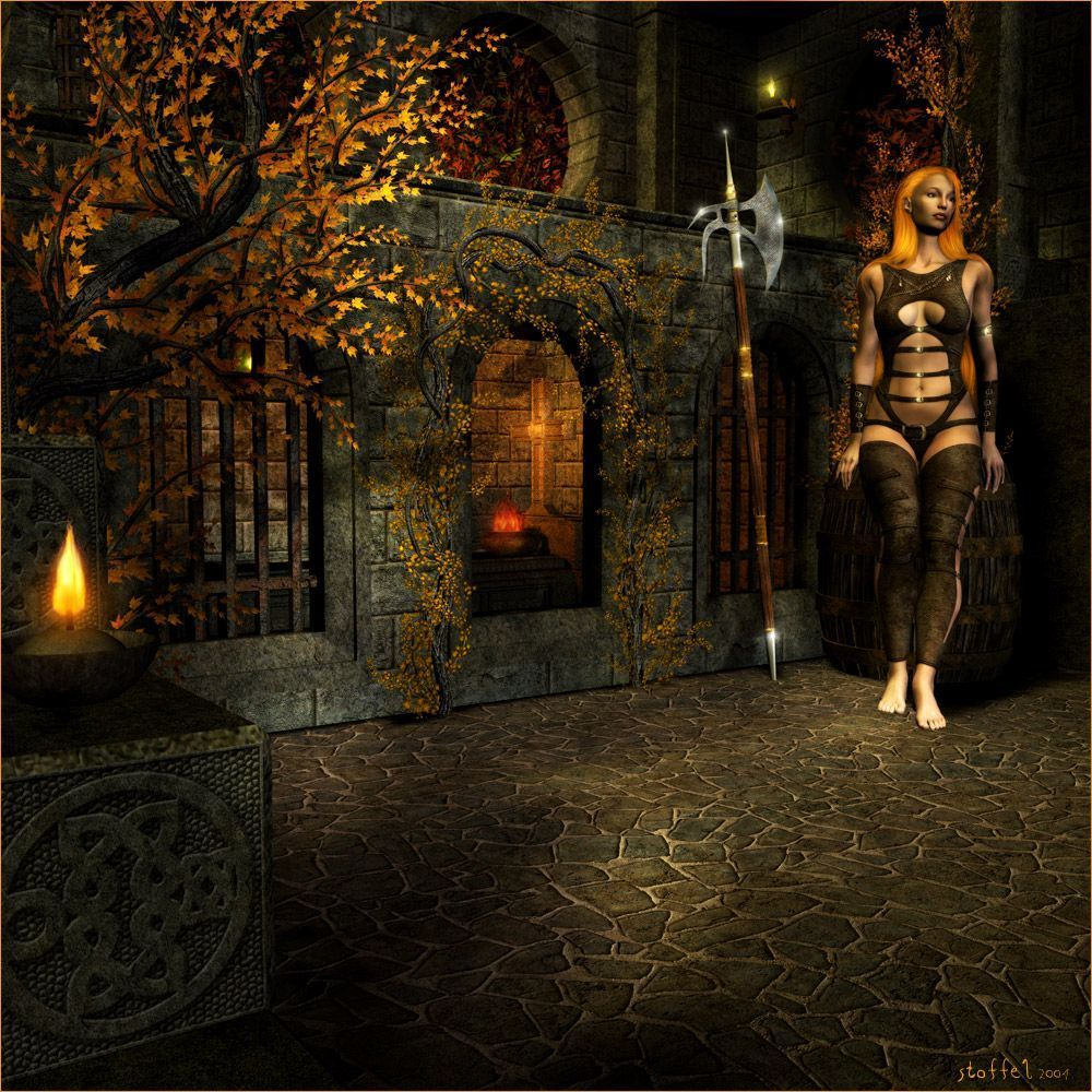 Trois D digital fantasy - Page 33