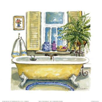 Art deco interieurs et salles de bain page 20 for Art et decoration salle de bain
