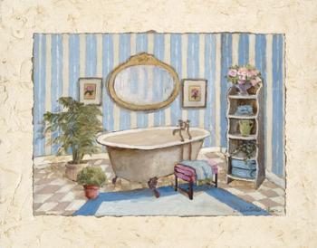 Art deco interieurs et salles de bain page 19 - Art et decoration salle de bain ...